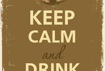 keep calm. ..