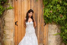 Real Brides From our Designers