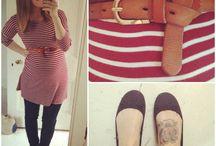 Maternity fashion / Maternity fashion wants and inspiration.