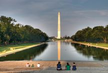 Washington DC / by Emanuella Maria (Manu)