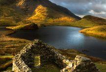 Wales England