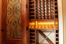 Wine Cellar / by Demejico Inc