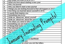 TDS Journaling