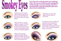 Make Up Tips & Quotes