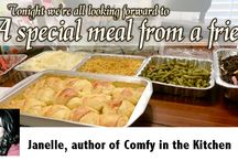 Meals Ministry