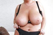 """Legendary Big Boobs"" Claudia Marie / Modèle"