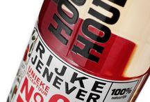 Etiketten - Packaging