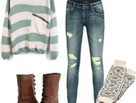 Fall&Winter Styles