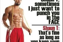 Shawn T quotes