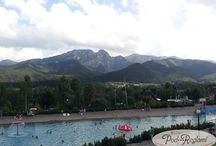 Tatry latem  - Tatras in Summer