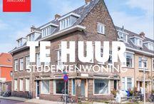 Ternatestraat 115 / STUDENTENWONING