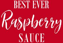 Sauces, Oh My!