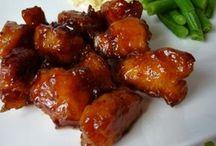 Recepty na kuře