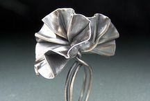 silver folding