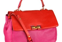 Satchels. / Bags all shapes, sizes & colors. / by Patricia Donahue