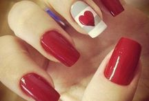 Unhas lindas! / http://www.instagram.com/mariisiqueiraa