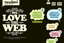 Web Design Stuffs