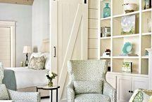 Guest room / by Megan Midgley