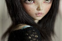 dolls with freckles / dolls with freckles
