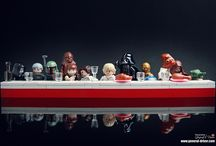 The last supper / The last supper