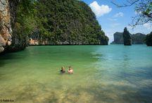 Phang Nga Bay Family Vacations