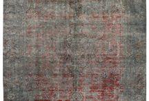 Stonewash Carpets
