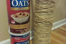 oats container