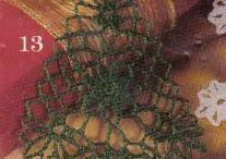 Crochet - Xmas