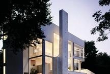 Richard Meier / by Sebasian Bollea