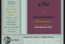 IB-Global English Bureau / English ~ Communication Cunsulting In Business & Culture