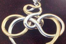 My jewelry designes