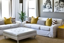 Home | Decorating / by Amy I