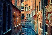 Veneza / #NorwegiansInLove #DestinoNorwegian