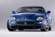 Maserati Centenary / Celebrating the centenary of the famous Italian brand! / by AutoTrader.co.uk