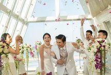 Bali Wedding Styles
