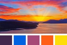 Colour Theory and schemes