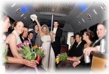 Party Bus for Wedding Day / by Party Bus Rental Headquarters