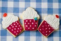 C O O K I E S / Cookies, galletas, chocolate, galletas decoradas, baking