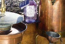 huile essentiel