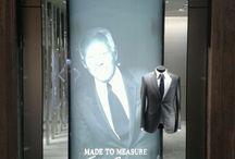 Giorgio Armani Made To Measure 2015