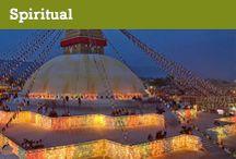 spiritual site