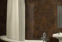 bathroom / by Amelia Earhart