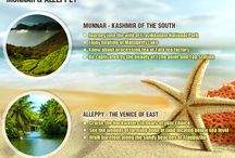 Newsletters / Godwin Holidays is an ideal choice of a traveler searching for a premium Tours & Travel operator providing all sorts of travel assistance and guidance within Kerala and Other South Indian states. We provide complete travel solutions starting from Best Affordable Hotel to Car rental facilities. This we offer at numerous locations with assorted price ranges of both Budget and Luxury.