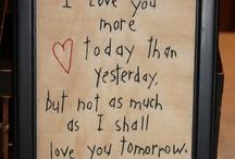 Citaten Over Liefde