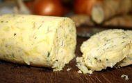 manteiga temperada ghee e outras