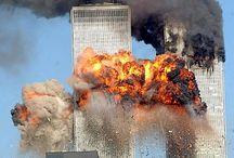 9-11-2001 / by Bert Kaulaity