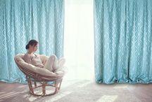 Ideas: optical dream. / Italian optical fabrics for modern anc contemporary houses.