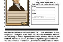 AHG Lewis & Clark / by AHG KSMO