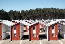 Arquitetura Chilena
