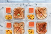 lunch box school